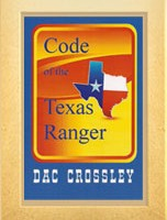 Code of the Texas Ranger